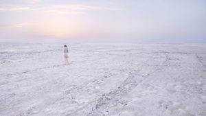 Kutch – The Most Beautiful Stretch Of White Desert