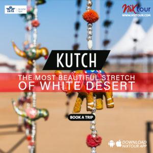 Kutch | Fantastic White Desert Safari